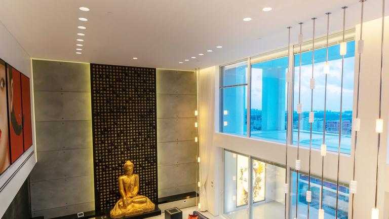 NEKO house-residence-ramat-hasharon-sense